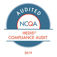 NCQA Hedis® Compliance Audit 2019